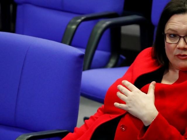 Bundestag: Nahles verordnet SPD-Abgeordneten Schichtdienst