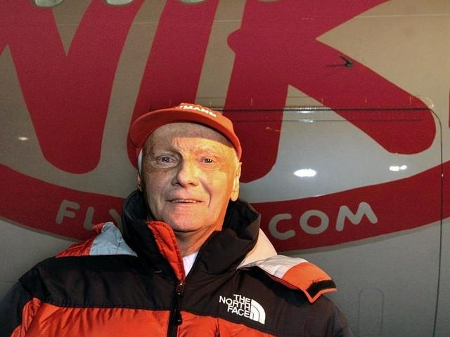Insolvenzverwalter teilt mit - Airline Niki wird an Gründer Niki Lauda verkauft
