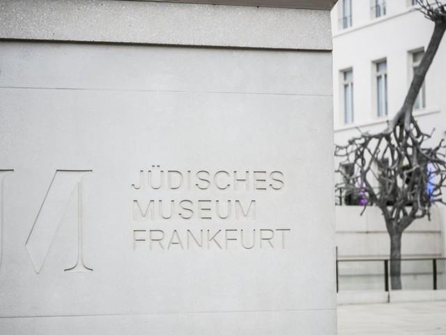 Das Jüdische Museum in Frankfurt öffnet wieder