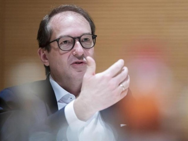 """Dobrindt: Aiwanger bedient sich """"bewusst der Sprache von Querdenkern"""""""