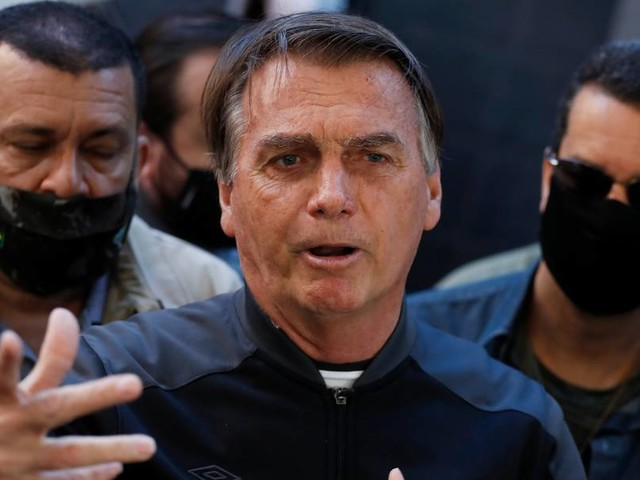 Brasilien: Sohn von Corona-Skeptiker Bolsonaro geimpft