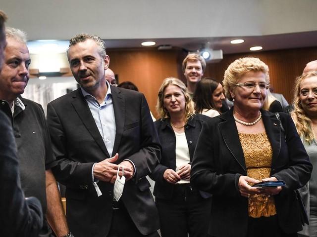 Bundestagswahl: Stimmungswechsel in Düsseldorf