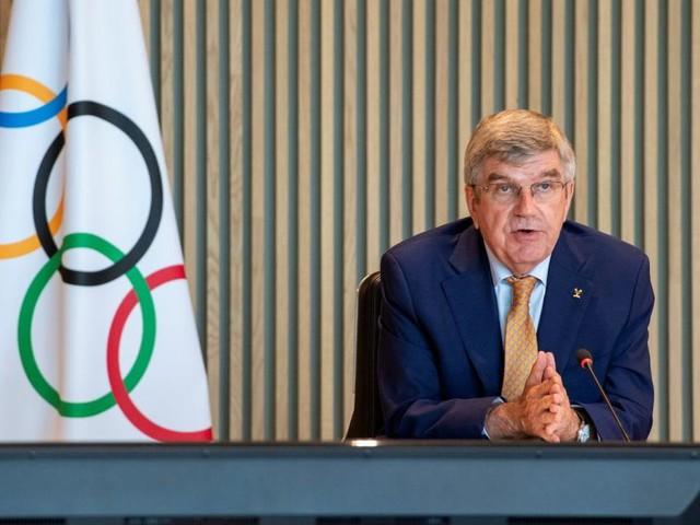 Olympia: IOC suspendiert Nordkorea wegen Spiele-Verzicht