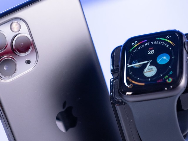 Apple Watch: Dieses Update sollte man sofort installieren