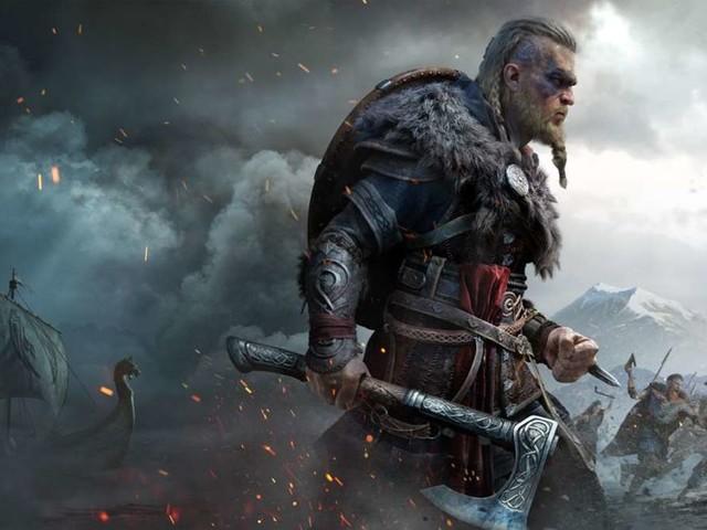 """""""Assassins Creed Valhalla"""" DLC: """"Die Belagerung von Paris"""" erscheint im August"""