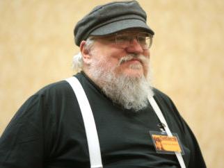 """George R. R. Martins neues Projekt: """"Game of Thrones"""" kommt zum Broadway"""