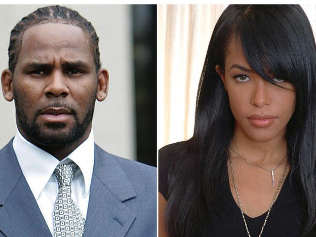 Neuer Vorwurf gegen R. Kelly: Ausweis für Hochzeit gefälscht?