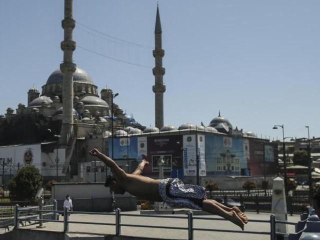 Türkei lockert Corona-Beschränkungen nach hartem Lockdown