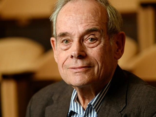Berliner Autor Horst Pillau (88) ist tot