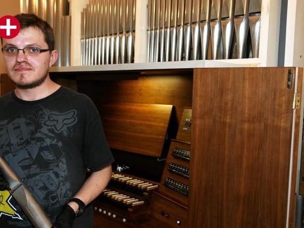 Auferstehungskirche: Arnsberg: Warum die Kirchenorgel erst später erklingt