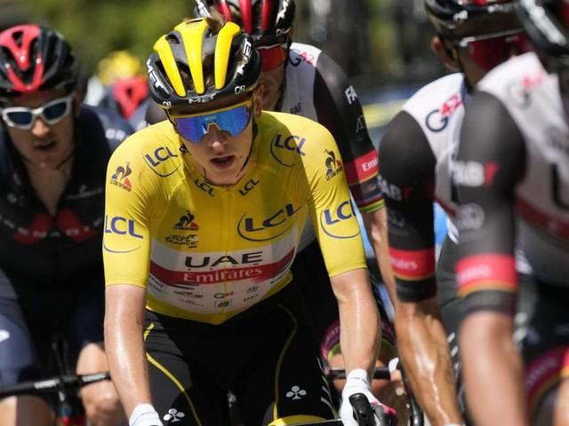 Pogacar trotz Doping-Fragen nicht verärgert oder angepisst