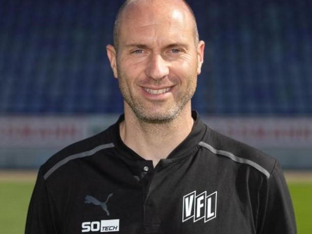 Fußball: Osnabrück-Trainer: Werder ist ein gefühlter Erstligist