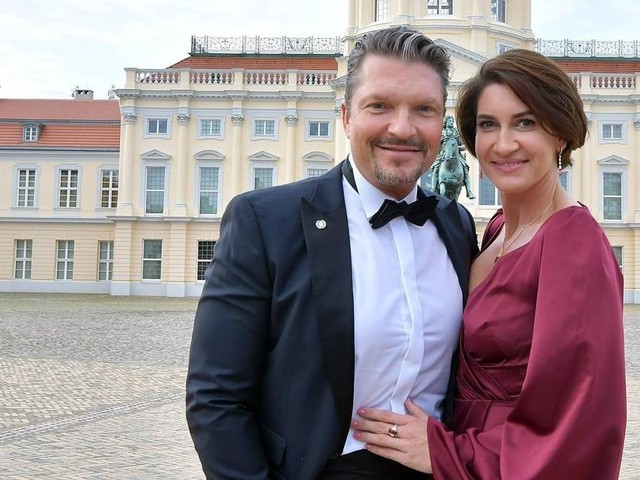 Hardy Krüger jr. ist wieder Vater geworden