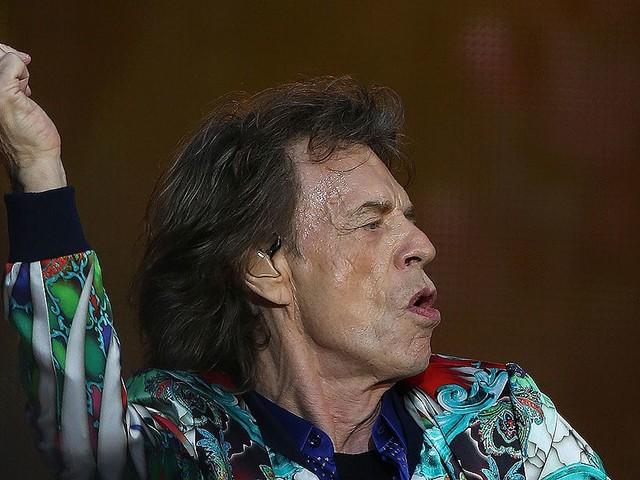 Mick Jagger tanzt wieder: Hier ist das Video!