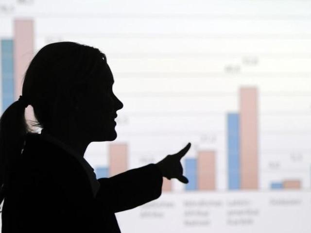 Wenn der Frauenanteil zu niedrig ist, wird der Vorstand nicht entlastet