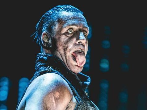"""Till Lindemann veröffentlicht am Freitag neue Single """"Steh auf"""""""