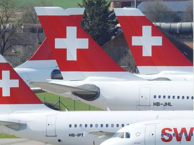 Risiko bei Neustart: Flugzeuge könnten nach hinten kippen