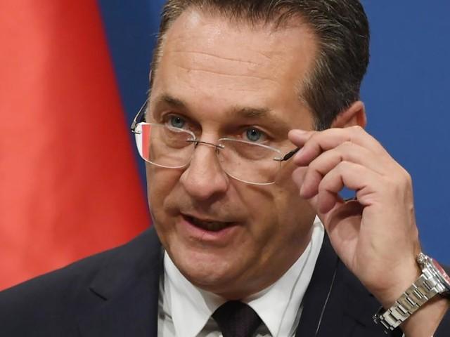 """""""EILT"""": Strache wittert Verschwörung um Haider-Tod"""