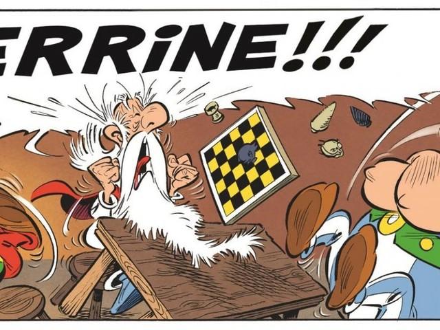 """So ist der neue """"Asterix"""": Der alte Charme ist zurückgekehrt"""