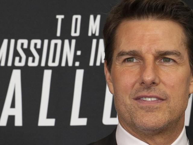 Tom Cruise wurde von Justin Bieber zum Kampf herausgefordert