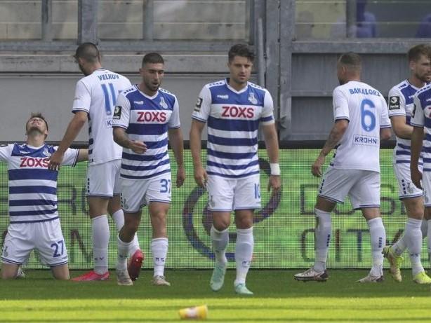 3. Liga: MSV Duisburg gegen Braunschweig: Die Highlights zum Spiel