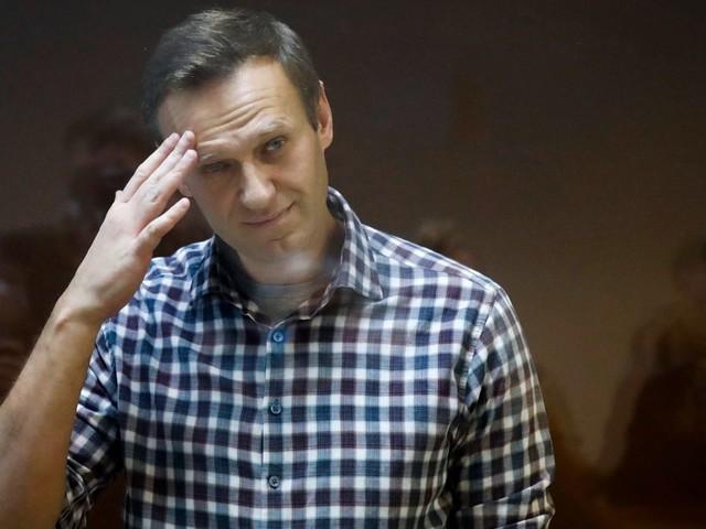 Russland: Alexej Nawalny wurde in Zivilkrankenhaus untersucht