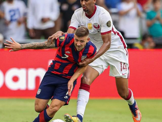 CONCACAF-Turnier: USA und Titelverteidiger Mexiko erreichen Gold-Cup-Finale
