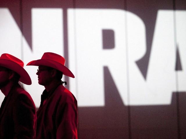 US-Waffenlobby: NRA meldet taktischen Konkurs an