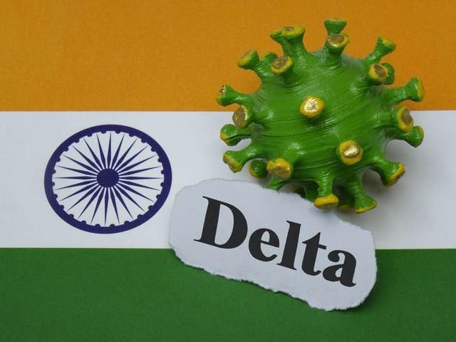 """""""Besorgniserregend"""": Indien warnt vor neuer Corona-Variante """"Delta plus"""""""