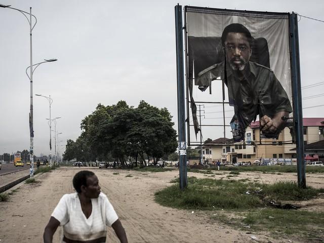 """Kongo: """"Alles sieht nach einem Wahlbetrug aus"""""""