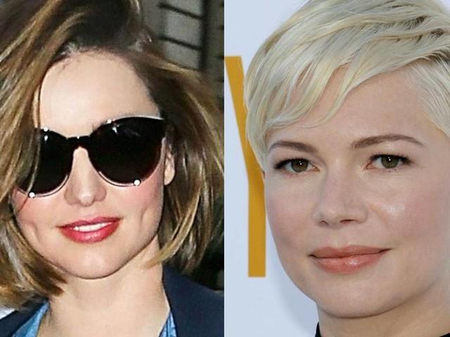 Frisuren-Guide: Die besten Frisuren für ein rundes Gesicht
