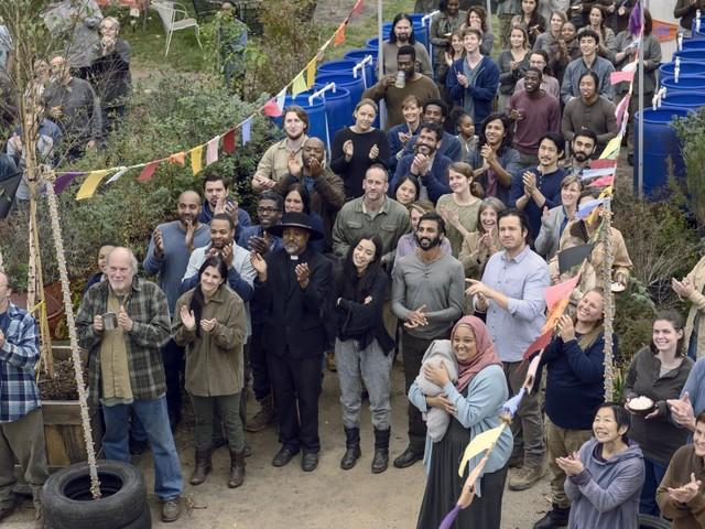 """""""The Walking Dead"""" Staffel 9: Müssen diese drei Charaktere in Episode 15 sterben? (SPOILER)"""