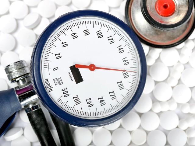 Bestimmte Blutdrucksenker reduzieren Gedächtnisabbau