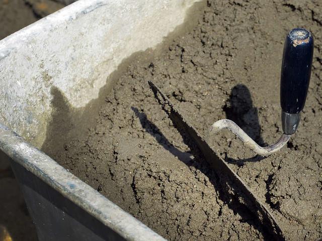 Zementproduktion: Gewaltige Auswirkungen auf Treibhauseffekt