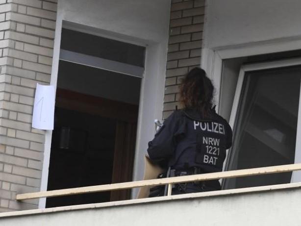 Hagen in Nordrhein-Westfalen: Anschlagspläne auf Synagoge - Weitere Funde bei 16-Jährigem
