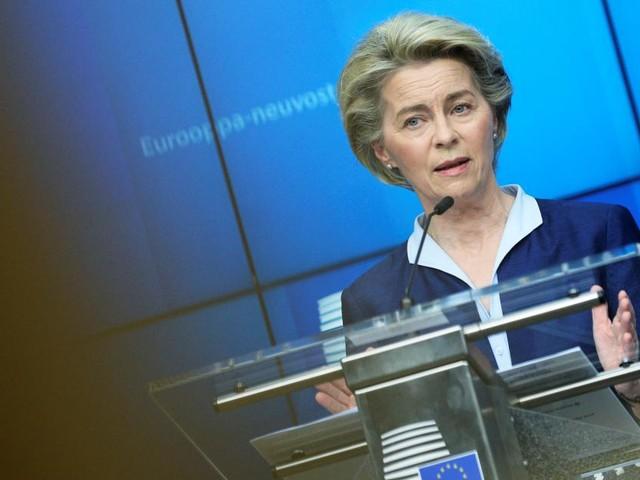 EU vor Gipfel zerstritten bei Impfstoffverteilung und Exportkontrollen