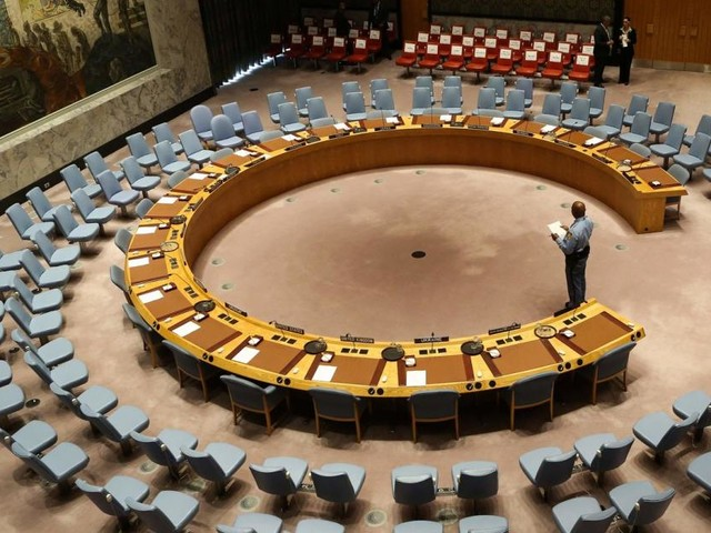 UNO-Sicherheitsrat fordert Waffenstillstand in der Corona-Zeit