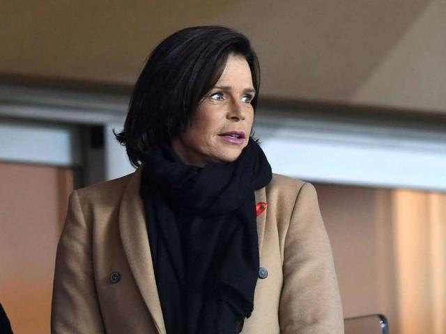 Prinzessin Stéphanie von Monaco nennt Details zu royalem Babyglück