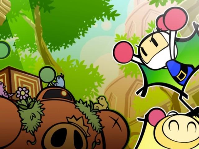 """Super Bomberman R: Update 2.0 bringt Battle-Modus """"Grand Prix"""""""