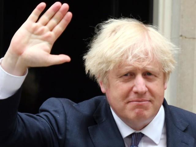 Hat Johnson ein uneheliches Kind? Britischer Premier äußert sich zu Gerüchten