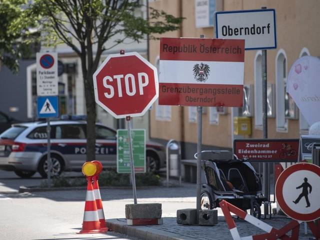Was Einreise nach Deutschland aus Österreichs Risikogebieten bedeutet