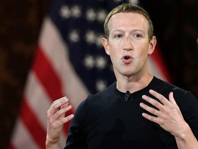 Präsidentschaftswahlkampf: Chefs von Facebook und Twitter sagen Mitte November im US-Senat aus