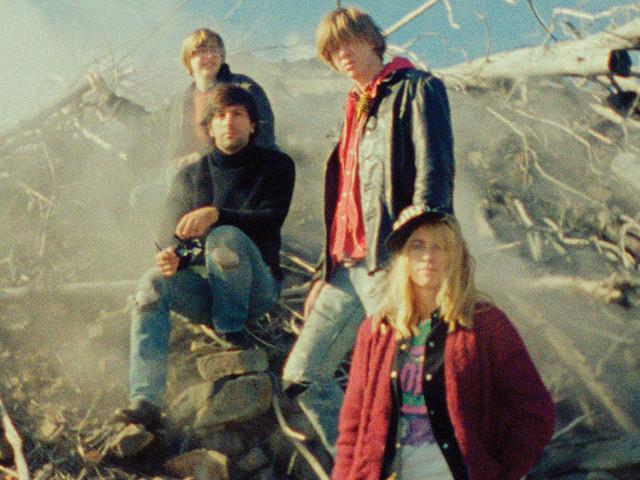 Lee Ranaldo spricht über Reunion von Sonic Youth