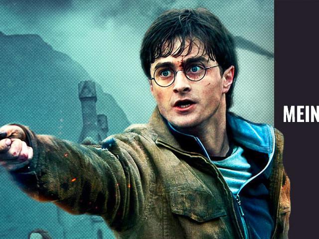 Hoffnung für Tierwesen 3: Nur der Harry Potter-Spezialist kann die Reihe retten