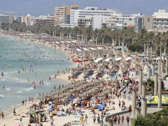 Rätselhafter Todesfall auf Mallorca! Zwei Deutsche tot aufgefunden