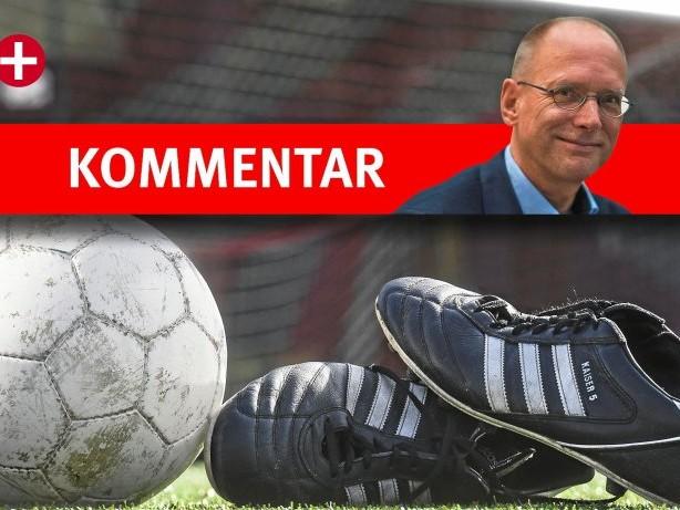 Kommentar: Die Gier der Bayern bleibt eine Gefahr für die Liga