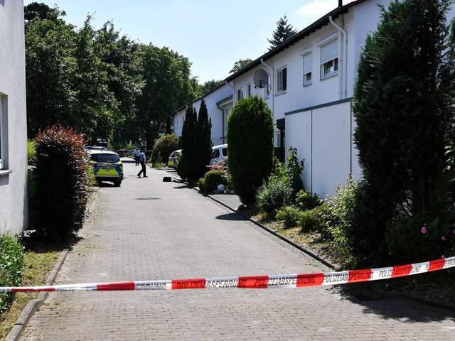 Großeinsatz in NRW: Zwei Tote nach Schüssen in Espelkamp – Mutmaßlicher Täter festgenommen