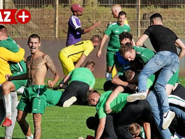 Fußball: Kreispokal Duisburg/Mülheim/Dinslaken wird wohl fortgesetzt