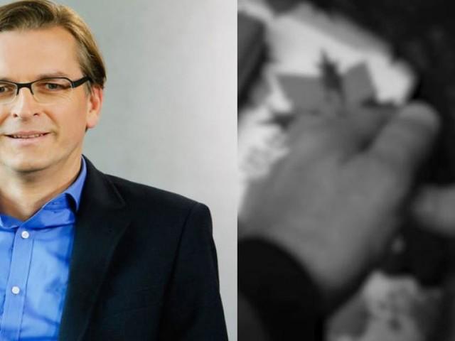 """""""Faktencheck"""" auf Sat.1 - Claus Strunz zeigt, wie schnell es geht, in Deutschland eine Waffe zu bekommen"""