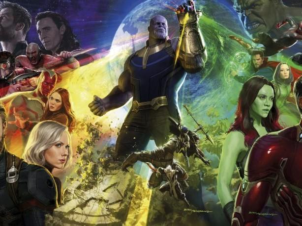"""Die Rettung! Das ist der bisher größte """"Avengers: Endgame""""-Leak"""